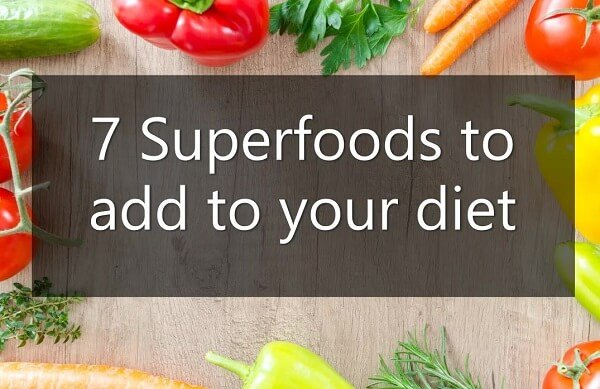 7 Affordable Superfoods to Enhance your Diet and Health