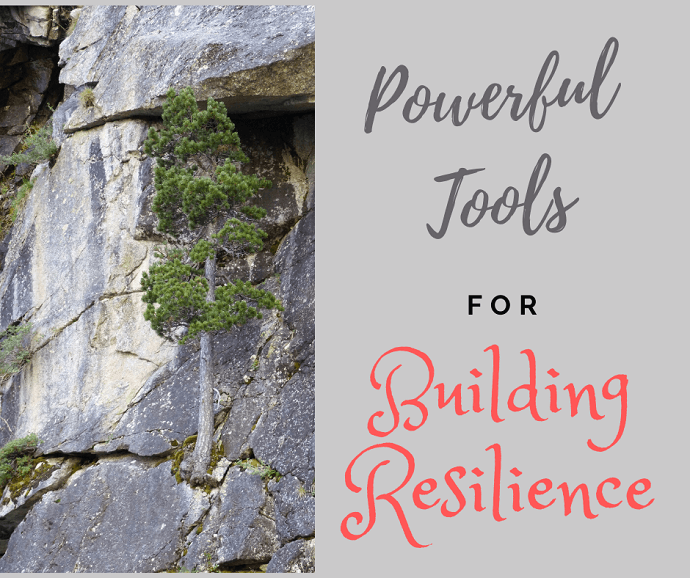 How to build Resilience and Overcome Adversity: 12 tips to choose growth and move forward