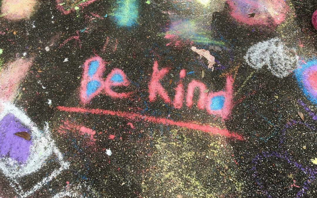 21 simple ways to practice kindness